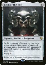Helm of the Host Dominaria     Mtg Magic (Mint-Nm)