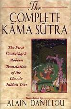 The Complete Kama Sutra: The First Unabridged Modern Translation