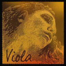 Pirastro EVAH PIRAZZI GOLD Violasaite/Bratschensaite D 4/4, viola string