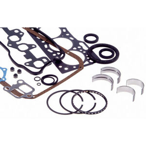 Engine Master Rebuild Kit Sealed Power 205-653M