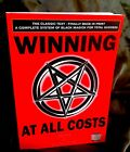 WINNING AT ALL COST Finbarr Grimoire Black Magick Magic Occult Spells Witchcraft