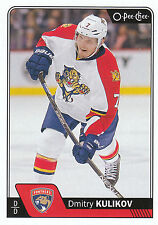 16/17 O-PEE-CHEE OPC BASE #208 DMITRY KULIKOV PANTHERS *24309
