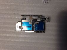 Samsung Galaxy S 3 III SGH-i747 Micro SIM Card / Micro SD Card Reader Assembly