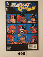 Harley Quinn #19 1st Print NM New 52 Palmiotti Conner Movie