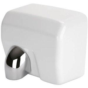 UltraDry Pro 1 Hand Dryer White