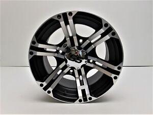 ITP SS212 Wheel 14x8 5+3 Offset 4/156 Machined 1428376404B
