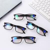 1pc Gafas lectura Gafas progresivas de lentes multifocales Anteojos de presbicia
