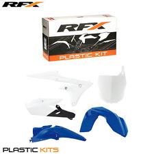 RFX MX Kit de plásticos (OEM) PARA Yamaha Yzf250/450 2014 2015 2016 2017