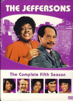 The Jeffersons - The Complete Fifth Season (Bo New DVD