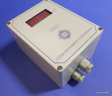 COSA INSTRUMENT CORPORATION DEWPOINT TRANSMITTER **PARTS OR REPAIR**