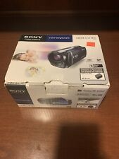 Sony Handycam HDR-CX160 High Definition Camcorder