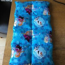 2lb  WEIGHTED THERAPY WRAP/ LAP PAD/ BLANKET, Autism, Aspergers, ADHD,
