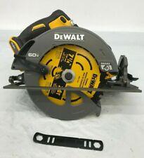 """DEWALT DCS578X1 7-1/4"""" Circular Saw (BARE TOOL) GR"""