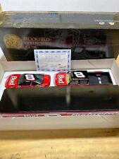 1999 Dale Earnhardt Jr. #8 Budweiser Brookfield Trackside Trailer 1:24 NASCAR