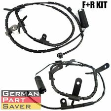 Mini Cooper R50 R52 R53 brake pad wear sensor front+rear 34356778175+34356761448