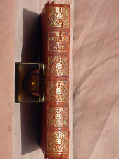 """VINTAGE HARD BACK BOOK """"THE OUTLINE OF ART"""" EDITED BY SIR WILLIAM ORPEN"""