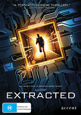 Extracted (DVD) - ACC0279