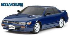 Tamiya 58532 1/12 RC RWD M-Chassis Car M06 Nissan Silvia S13 Coupe w/ESC NIB