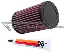 AIR FILTER / Filtro de aire de reemplazo K&N YA-4001