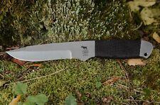 Putnik Russian hand made EDC, bushcraft, survival, hunting & full tang knife