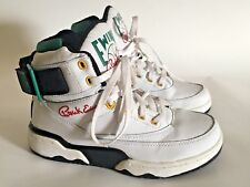 Patrick Ewing Men's Sneakers 33 Hi Embroidered Jamaica Flag Logo Size 6