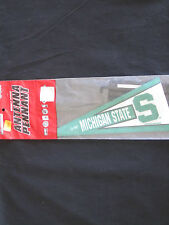MICHIGAN STATE ANTENNA PENNANT