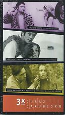 Prime of Life / Birdies Orphans and Fools +1 Slovak classics 3-DVD English subs
