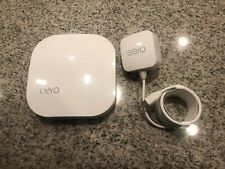 Excellent condition eero Pro B010001 2nd Generation Tri-Band Mesh Router - White