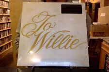 Phosphorescent To Willie LP sealed vinyl + mp3 download