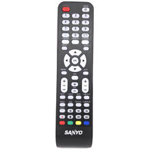 New Original For Sanyo LCD LED TV Player Television Remote Control