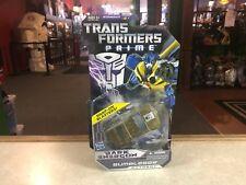 2012 Transformers Prime Energon BUMBLEBEE Deluxe Class  Figure MOC