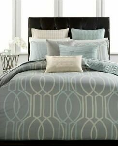 NEWHOTEL COLLECTION Colonnade Interlace duvet Full/Queen