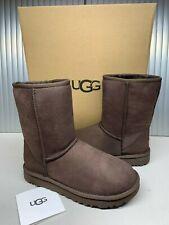 New UGG Australia Women's Classic Short II Boots Shoes 1016223 Chocolate SZ 8