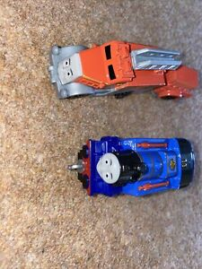 Thomas And Friends Flynn And Belle