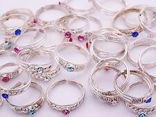 Lot de 20 Bague de Pied Revendeur Grossiste Bagues Orteil Femme Bijoux perles