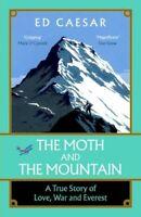MOTH AND THE MOUNTAIN NEW CAESAR ED PENGUIN BOOKS LTD HARDBACK