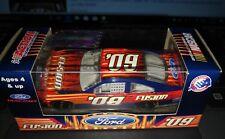1:64 NASCAR Ford Fusion 09' Action Racing Silver Series, BNIB, 2008