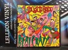 The Joe Jackson Band Beat Crazy LP Album Vinyl Record AMLH64837 A1/B1 Pop 80's