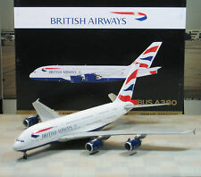 Gemini Jets British Airways (G-XLEB) Airbus A380-800 1/200