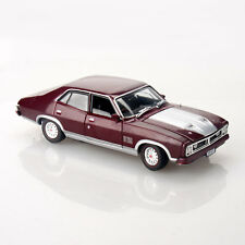 Ford Falcon XB 351 GT Sedan 1:32 Scale Aussie Classic Diecast Mulberry Model Car