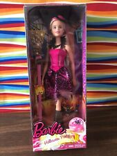 Barbie w/ Whimsical Witch's Custome Halloween Party Limited Edition 2015 NIB
