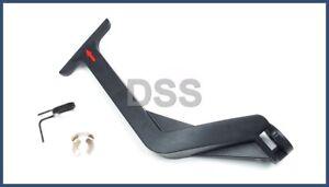 Genuine Mercedes S550 Hood Latch Lock Release Handle Lever Safety Hook 221880056