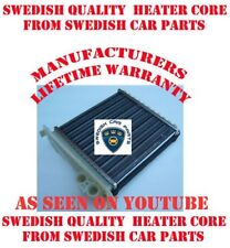 Volvo Heater Core 850 S70 V70 C70 1994 - 2000 LIFETIME WARRANTY 9144221