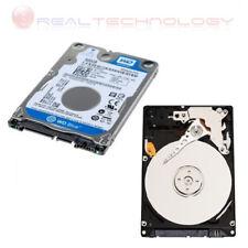 "HARD DISK INTERNO 2,5"" 500GB SATA WD BLUE HD 500 GB WD5000LPCX NOTEBOOK"