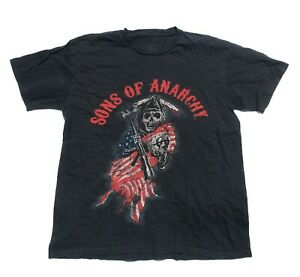 Sons of Anarchy T-Shirt Size Large