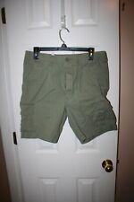 Light Green Men's Shorts - Boy scout