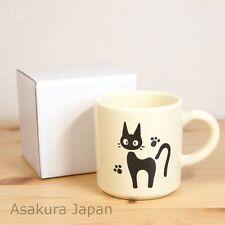 kiki's delivery service Mug Cup jiji Studio Ghibli from JAPAN
