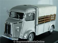 CITROEN TYPE H 1967 PICK UP VAN 1/43RD SIZE ELIGOR MODEL VERSION BXD R0154X{:}