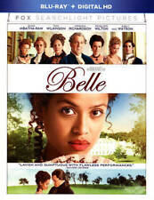 Belle - (Blu-Ray) NEW Factory Sealed, Free Shipping