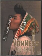 Vanness Wu 吳建豪 : Vanness Best (2017) TAIWAN CD SEALED